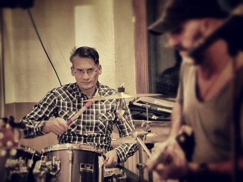 Torsten & Jörg - Hillbilly Blues Company