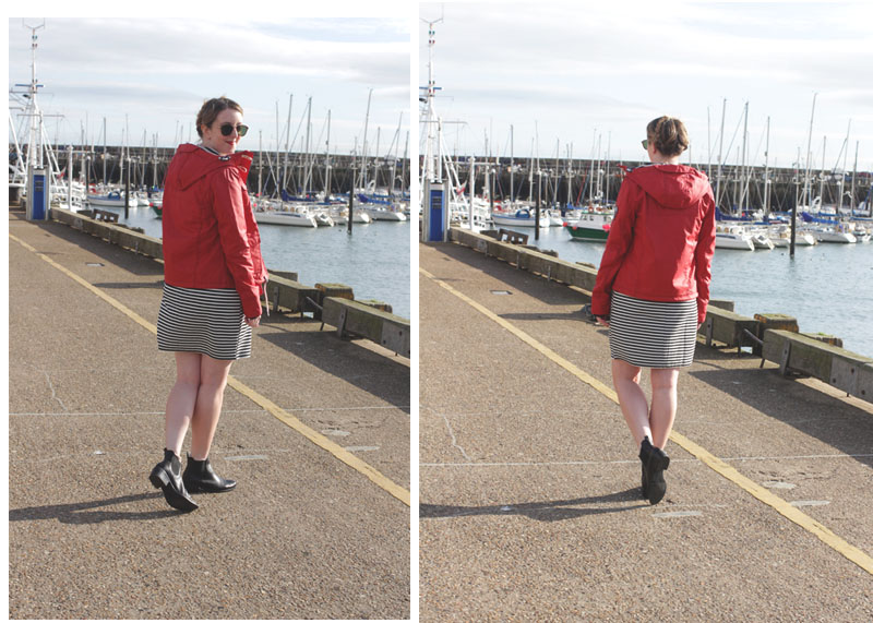 Superdry at the Seaside, Bumpkin Betty