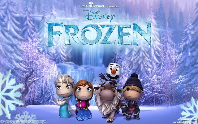Frozen 16-10