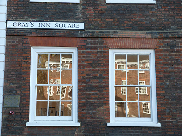 gray's inn square 3