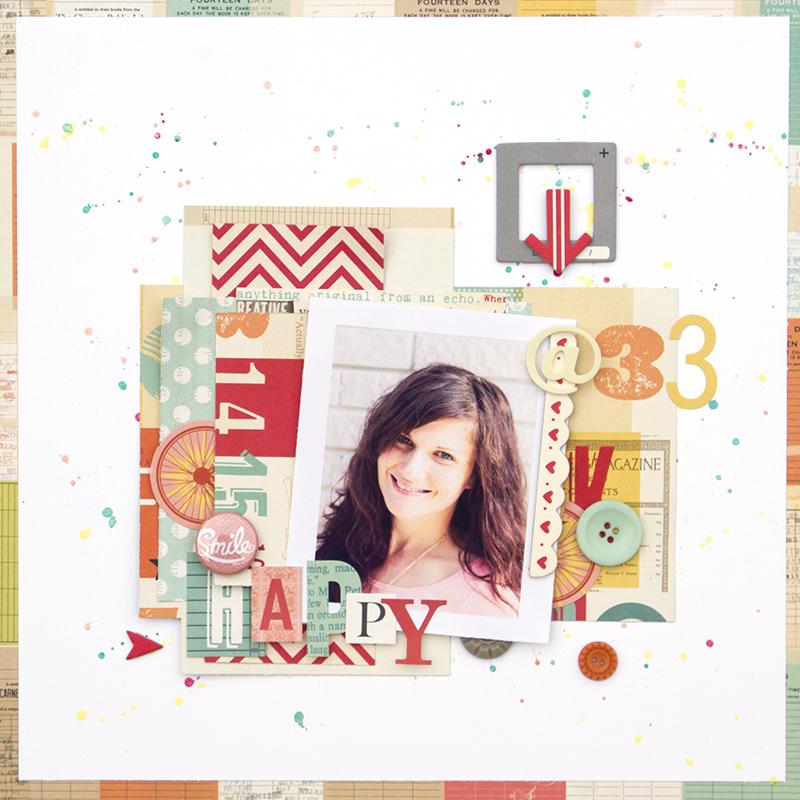 Alex Gadji - Happy @33