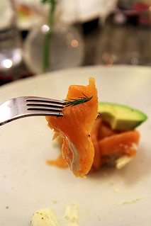 Norwegian smoked salmon IMG_2219-R