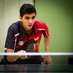 National Table Tennis Championships