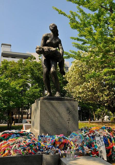 Radiation memorial