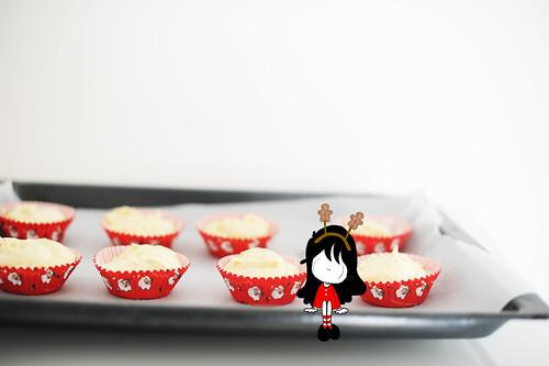 Christmas Cupcake. Are you ready?