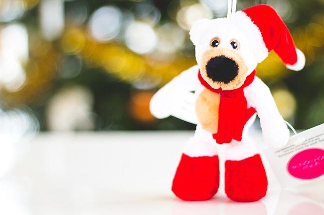 Sfmbox Dezember, Schön für mich - Box Dezember