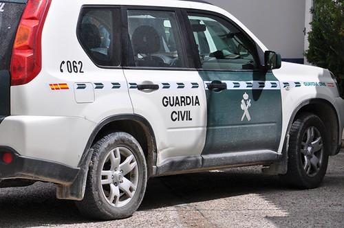 AionSur 16001035206_b5db5cf89d_d Detenidos 4 integrantes de una banda dedicada al robo en fincas agrícolas Provincia Sucesos