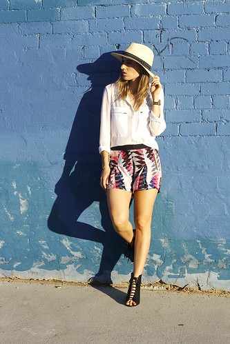 outfit featuring Sportsgirl white shirt