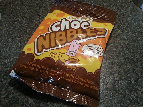 Choc Nibbles