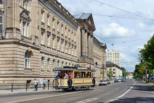 Potsdam -  9 : Palais Am Stadtkanal, 24-05-2014