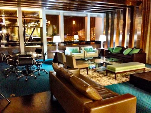 Sala VIP Aeroporto de Brasília