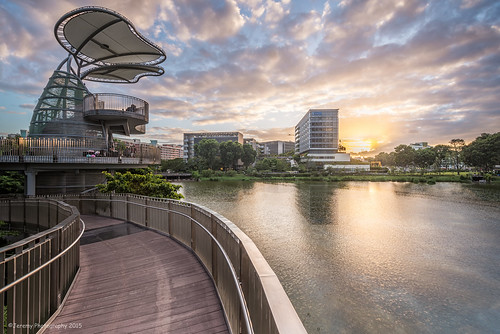 park light sunset shadow urban architecture contrast hospital landscape photography evening community nikon singapore soft pattern body hometown curves north structure glorious filter 09 lee moment fullframe nikkor dslr fx epic highlight leading urbanscape d800 dx 2015 yishun gnd 1024mm
