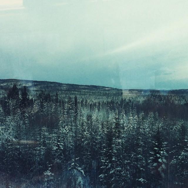 Norrland.