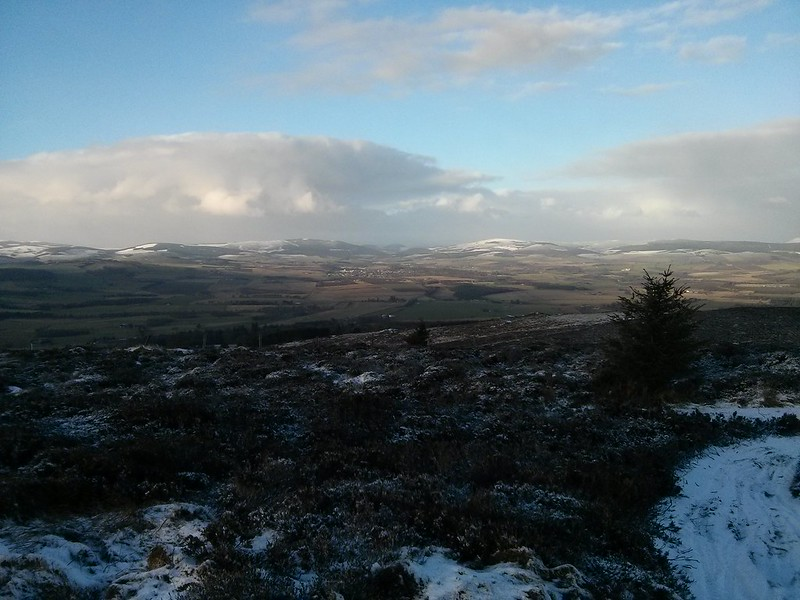 Alford from Green Hill