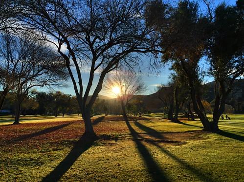 sunrise oak golfcourse sycuan iphone6plus