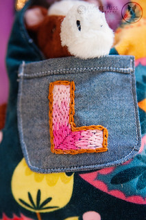 Baby Carrier : Little Things to Sew