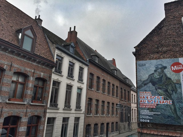 Museo de Bellas Artes de Mons (BAM)