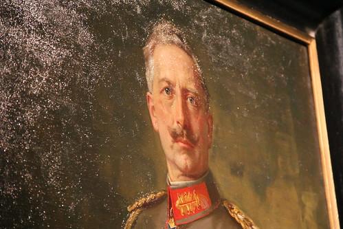 Kaiser Wilhelm II photo