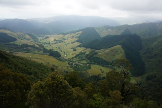 Views of Motueka