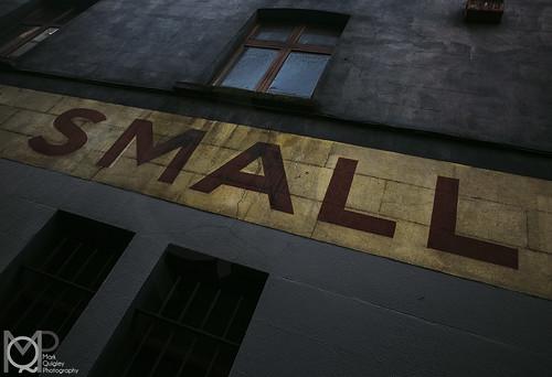 Small - Dublin Decemeber 2014