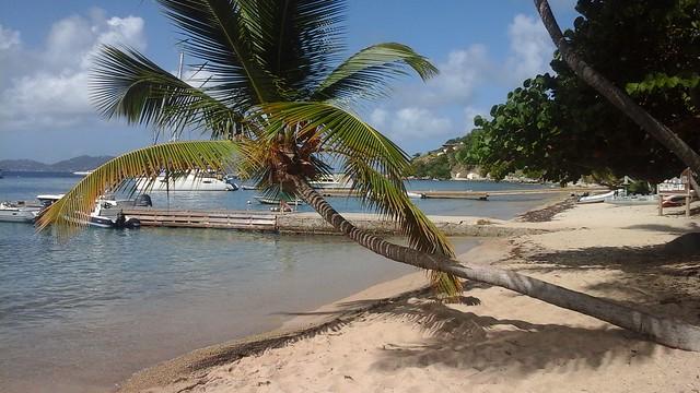 Cooper Island, B.V.I.