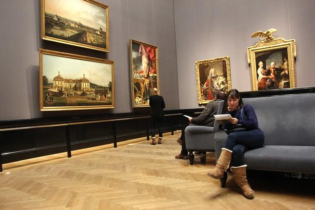 171 - Kunsthistorisches Museum