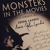 That time the asshole in front of me asked John Landis to sign 10 things so that when I got to him, Landis was still pissed off & just wrote this instead of a whole, fun inscription.