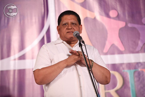 SNM Zonal Incharge Baldev Raj Nagpal from Bhiwani, Rajasthan