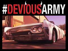 Easy to join the bad ass #deviousarmy. #slablife #deviouscustoms #devious4life @suicide_slabs @sancho5150