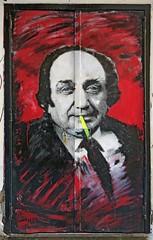 Salerno Graffiti 2016