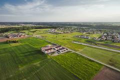 Užliedžiai | Kaunas County | Aerial