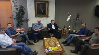 Reunião Sindicato de Campinas 2