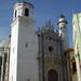 Campeche, ex Templo de San José. por helicongus