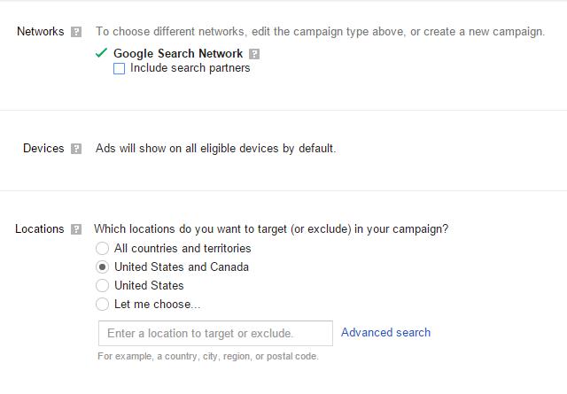 Campaign Starter Guide