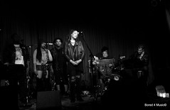 Gaela Brown @ The Hotel Cafe (11/03/14)