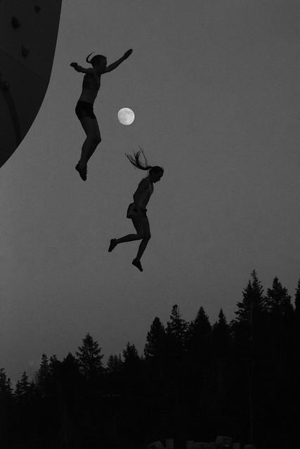 Moon Fall