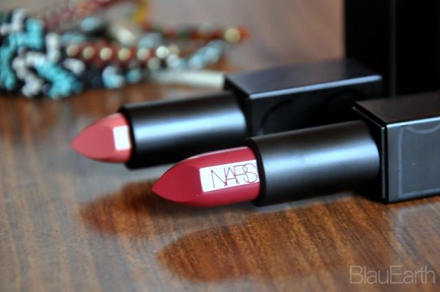 NARS Audacious