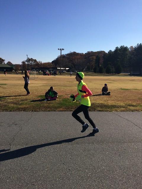Tryon Half Marathon
