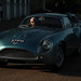 1962 Aston Martin DB4GT Berlinetta Zagato by Gordon Calder - 5 .5 Million Views - Thanks!