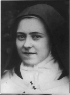Theresia vom Kinde Jesu