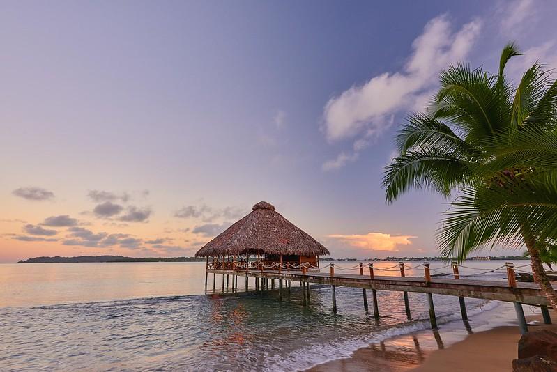 Bocas del Toro - Panama