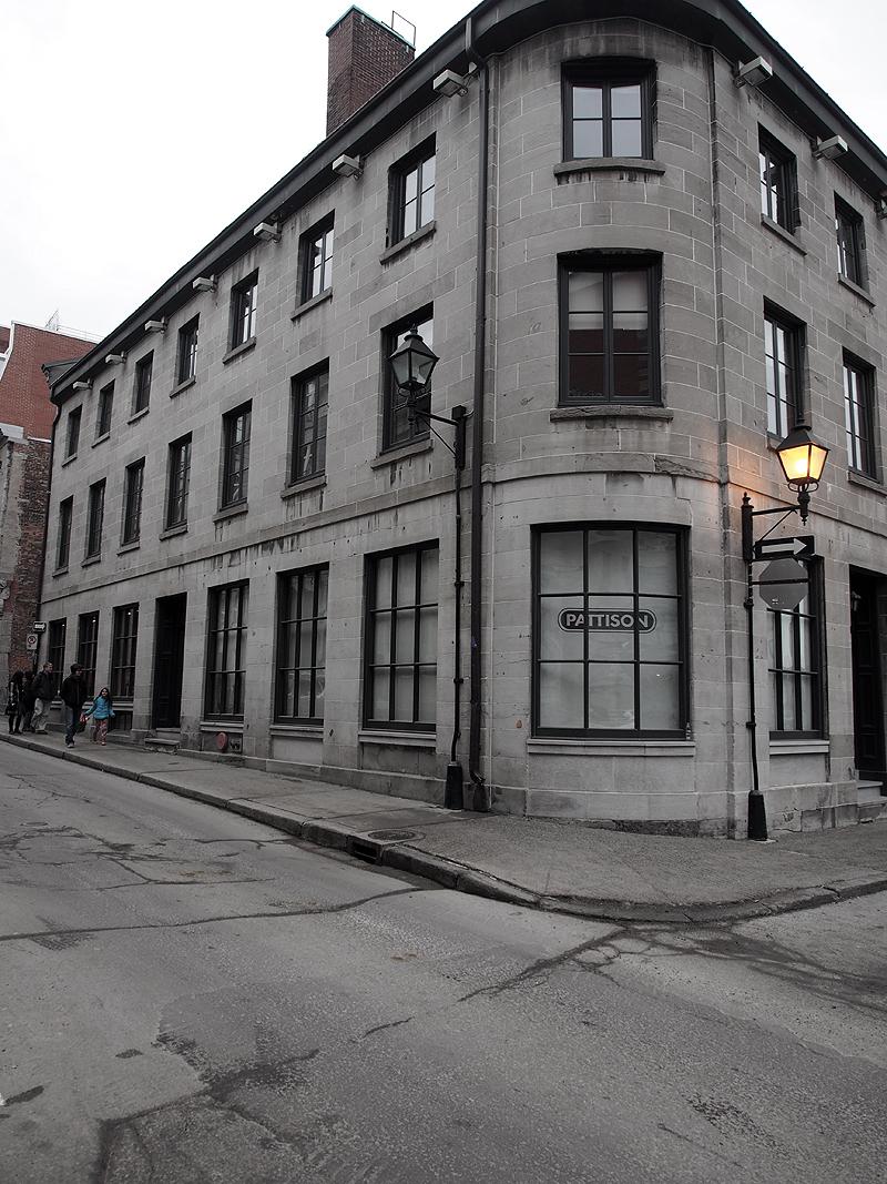 Weekend in Montreal (2)