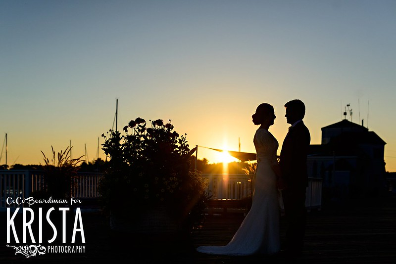 Wentworth by the Sea Wedding