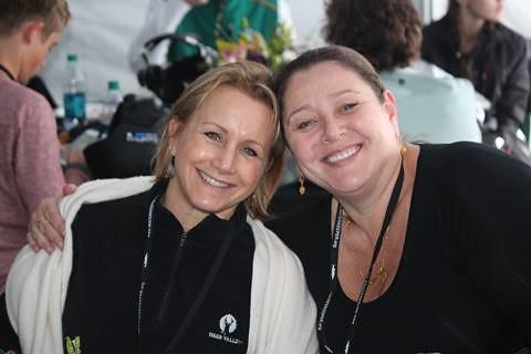 Actors at DV Celeb Fest