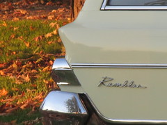 Classic cars in the US & Canada