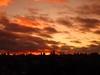 Bogus sunset