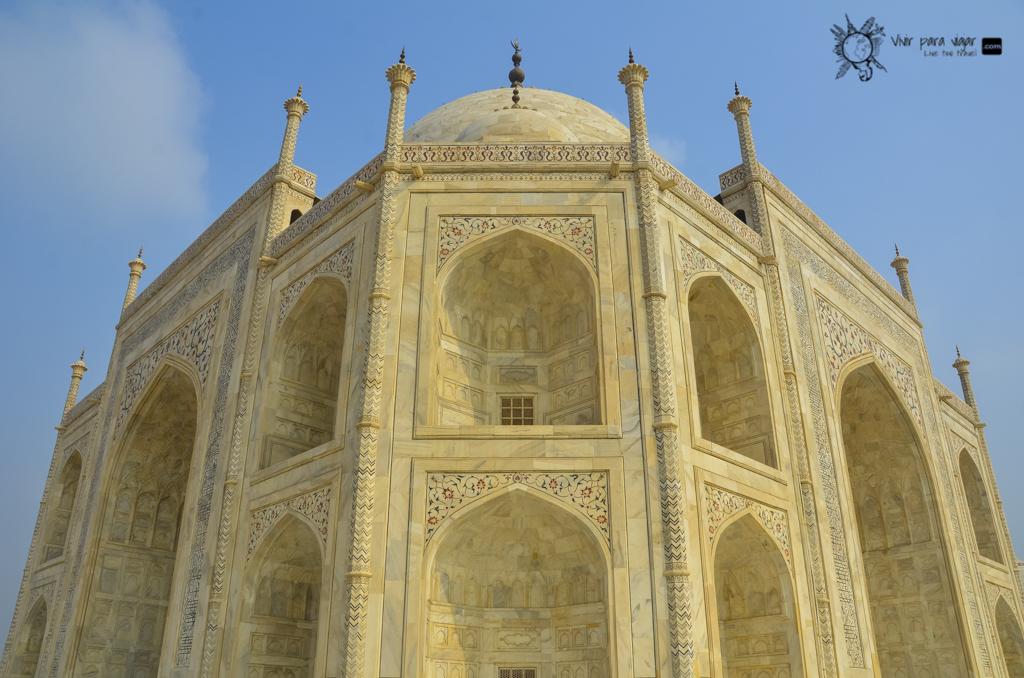 Taj Mahal-2330