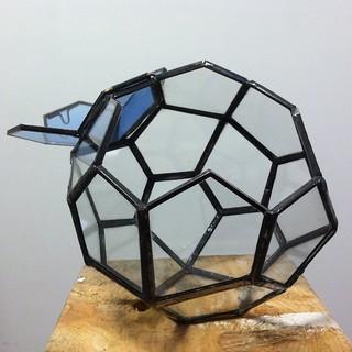 Weird ball