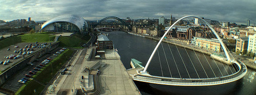 no fog this tyne