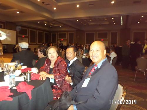 Myrna Nino, Dan Nino, Julius Sinlao